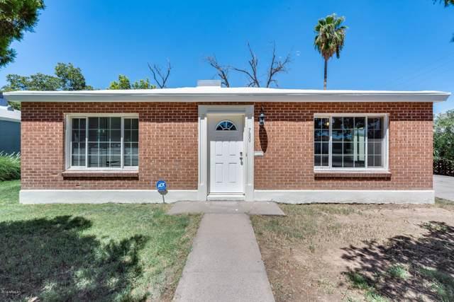 780 E 1ST Street, Mesa, AZ 85203 (MLS #5966299) :: Riddle Realty Group - Keller Williams Arizona Realty