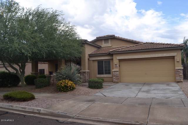 21227 E Avenida De Valle, Queen Creek, AZ 85142 (MLS #5966304) :: Openshaw Real Estate Group in partnership with The Jesse Herfel Real Estate Group