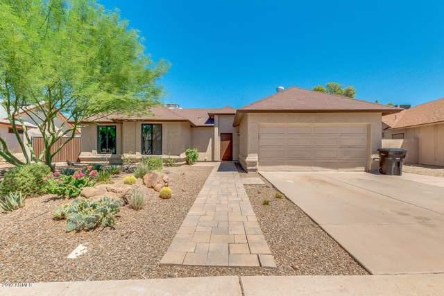 6218 W Del Rio Street, Chandler, AZ 85226 (MLS #5966318) :: Team Wilson Real Estate