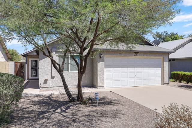 8821 N 5TH Street, Phoenix, AZ 85020 (MLS #5966322) :: Lux Home Group at  Keller Williams Realty Phoenix