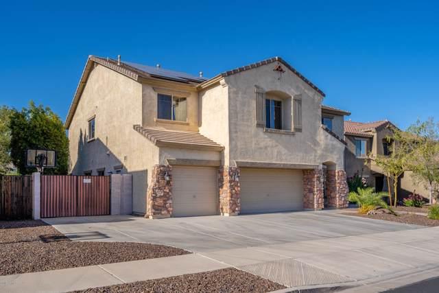 14114 W St Moritz Lane, Surprise, AZ 85379 (MLS #5966323) :: Phoenix Property Group