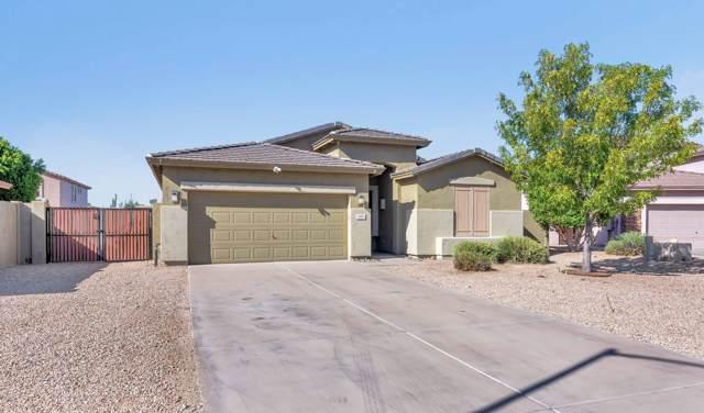 6175 W Oraibi Drive, Glendale, AZ 85308 (MLS #5966327) :: Revelation Real Estate