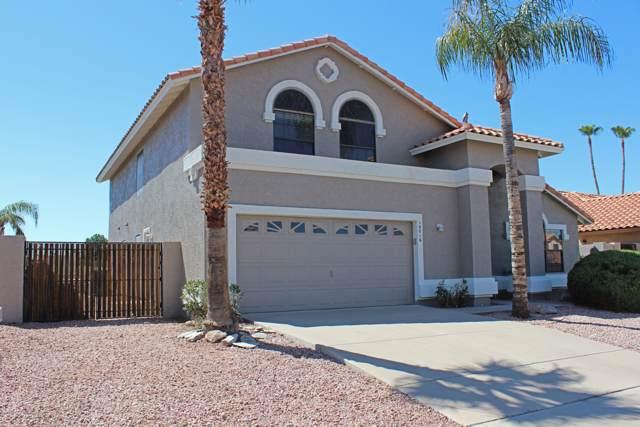 19016 N 71ST Drive, Glendale, AZ 85308 (MLS #5966333) :: The Ramsey Team