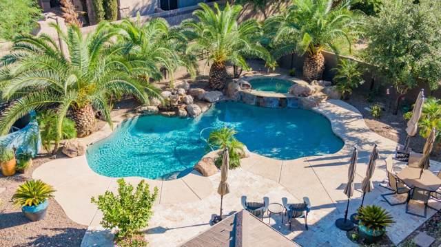 5561 S Mesquite Grove Way, Chandler, AZ 85249 (MLS #5966337) :: Revelation Real Estate