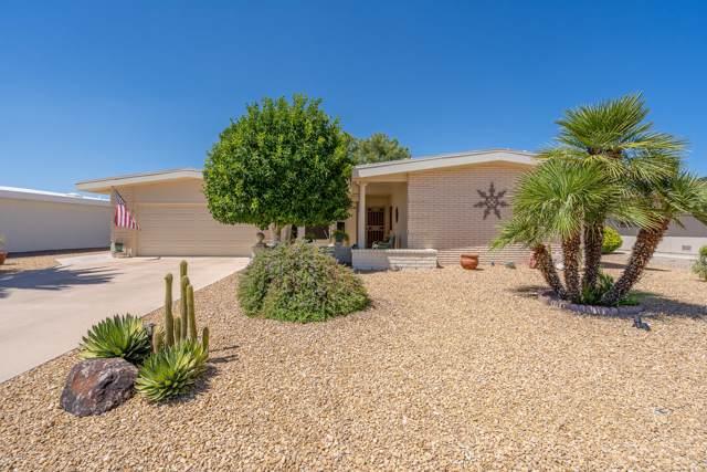 10842 W Sequoia Drive, Sun City, AZ 85373 (MLS #5966338) :: Devor Real Estate Associates
