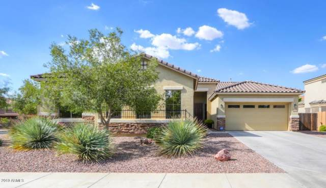 676 W Delray Drive, Casa Grande, AZ 85122 (MLS #5966339) :: The Pete Dijkstra Team
