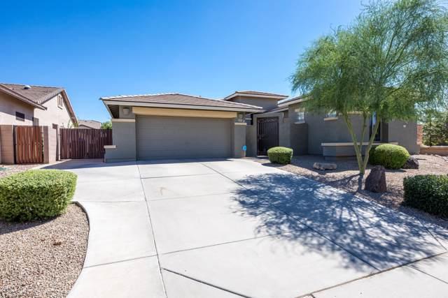 3011 E Doral Drive, Chandler, AZ 85249 (MLS #5966351) :: The C4 Group