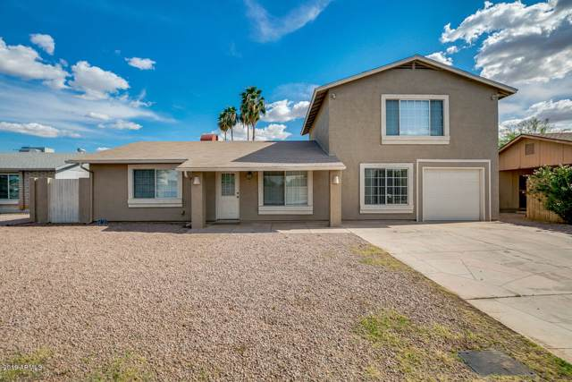 1749 W Pampa Avenue, Mesa, AZ 85202 (MLS #5966357) :: CC & Co. Real Estate Team