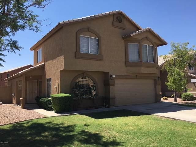 7519 E Navarro Avenue, Mesa, AZ 85209 (MLS #5966358) :: Team Wilson Real Estate
