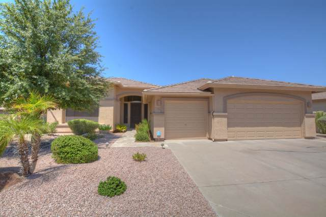 2486 W Shannon Street, Chandler, AZ 85224 (MLS #5966359) :: Yost Realty Group at RE/MAX Casa Grande