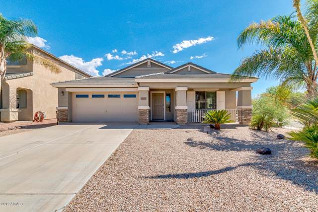 3843 E Mica Road, San Tan Valley, AZ 85143 (MLS #5966365) :: The C4 Group