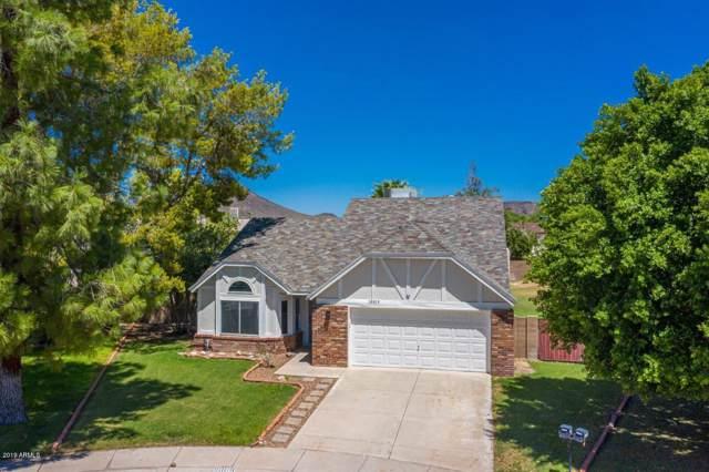 18819 N 49TH Avenue, Glendale, AZ 85308 (MLS #5966367) :: Revelation Real Estate