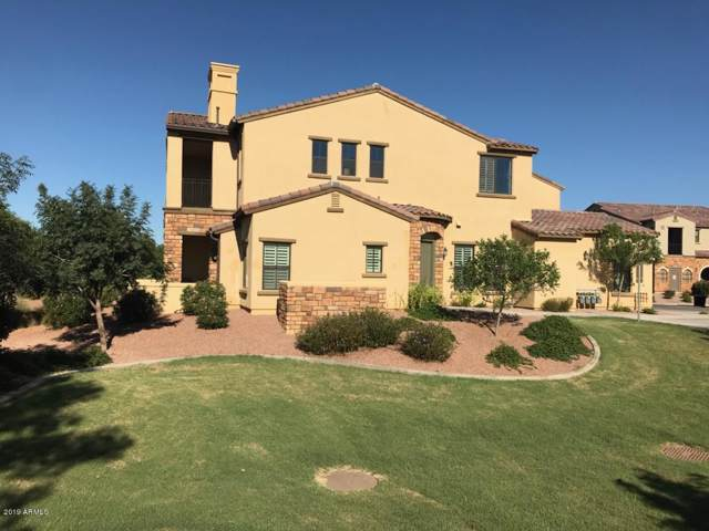4777 S Fulton Ranch Boulevard #1054, Chandler, AZ 85248 (MLS #5966368) :: Revelation Real Estate