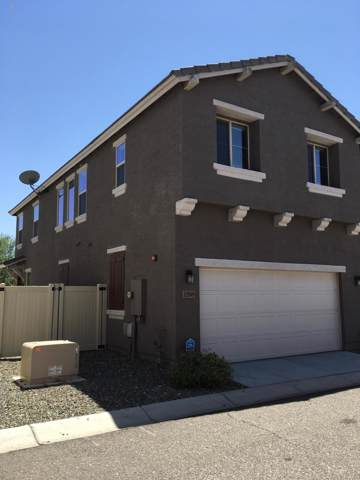 12545 W Hummingbird Terrace, Peoria, AZ 85383 (MLS #5966369) :: Nate Martinez Team