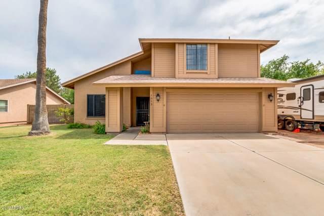 1613 W Highland Street, Chandler, AZ 85224 (MLS #5966373) :: Revelation Real Estate