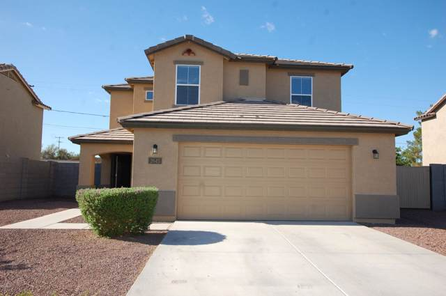 2645 E Wallace Avenue, Phoenix, AZ 85032 (MLS #5966381) :: Selling AZ Homes Team