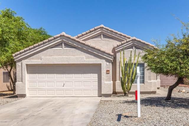 11142 W Madeline Christian Avenue, Surprise, AZ 85387 (MLS #5966391) :: Riddle Realty Group - Keller Williams Arizona Realty