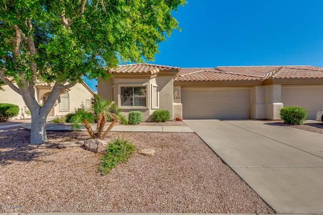 5830 E Mckellips Road #130, Mesa, AZ 85215 (MLS #5966393) :: Revelation Real Estate