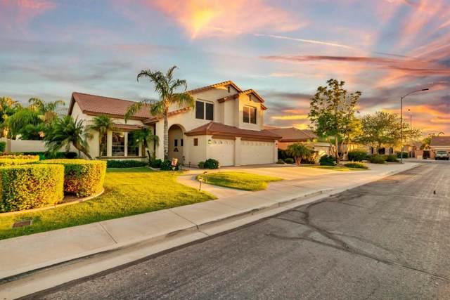 10217 E Posada Avenue, Mesa, AZ 85212 (MLS #5966394) :: Kepple Real Estate Group