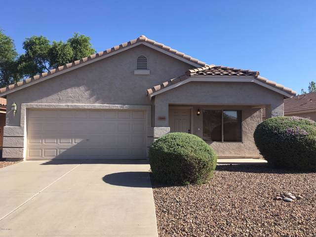 3168 E Millbrae Lane, Gilbert, AZ 85234 (MLS #5966395) :: The C4 Group