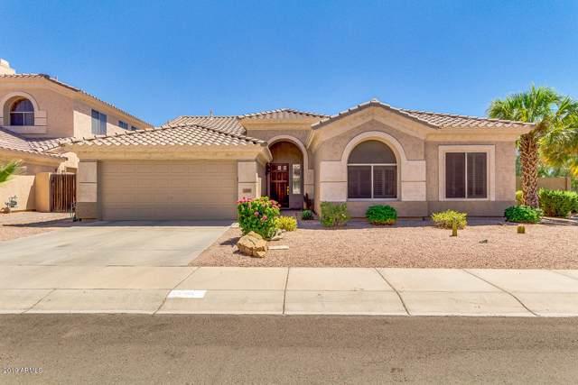 1331 W Windsong Drive, Phoenix, AZ 85045 (MLS #5966399) :: My Home Group