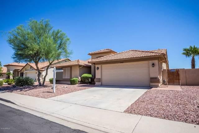 20669 N Ventana Drive W, Sun City, AZ 85373 (MLS #5966406) :: Team Wilson Real Estate
