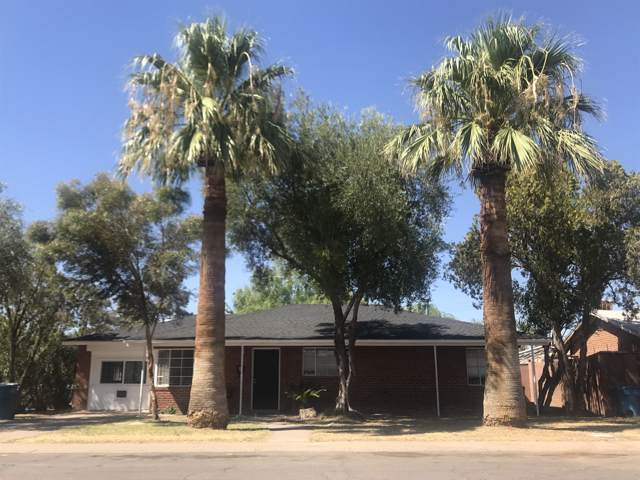 2204 E Devonshire Avenue, Phoenix, AZ 85016 (MLS #5966407) :: Brett Tanner Home Selling Team