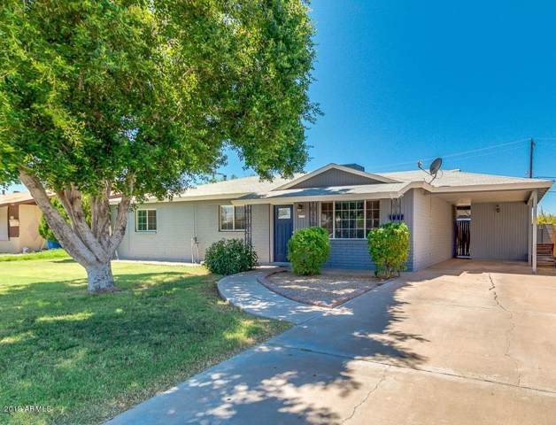 1020 S Lola Lane, Tempe, AZ 85281 (MLS #5966413) :: Santizo Realty Group