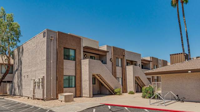 1065 W 1ST Street #101, Tempe, AZ 85281 (MLS #5966415) :: Santizo Realty Group