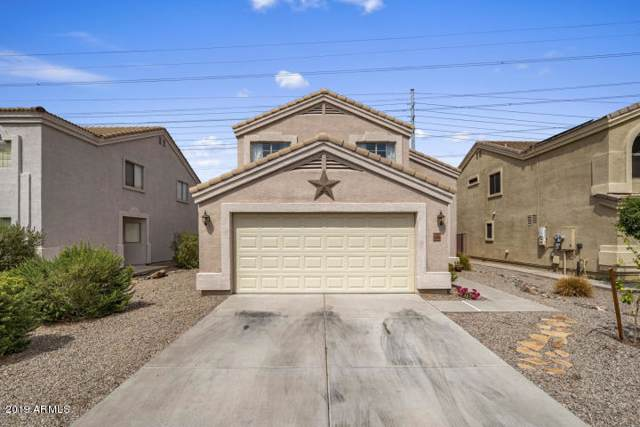 18506 N 114TH Lane, Surprise, AZ 85378 (MLS #5966416) :: The Property Partners at eXp Realty