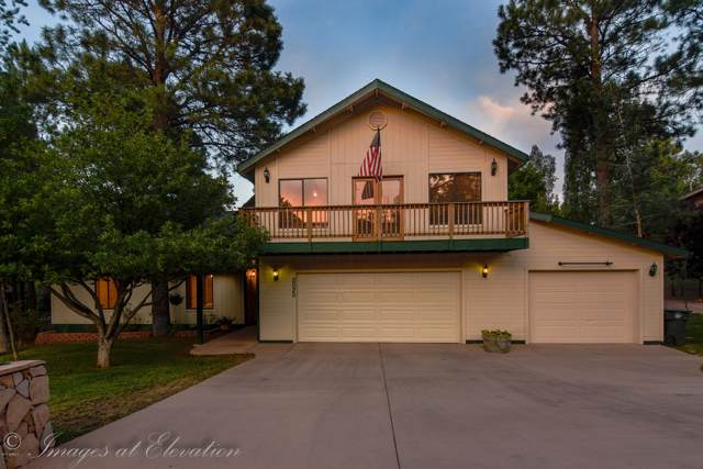 2020 N Timberline Road, Flagstaff, AZ 86004 (MLS #5966419) :: Kepple Real Estate Group