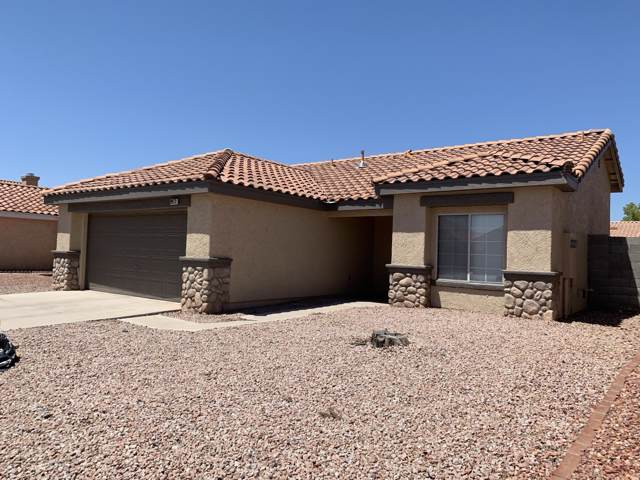 9972 W Devonshire Avenue, Phoenix, AZ 85037 (MLS #5966424) :: Brett Tanner Home Selling Team