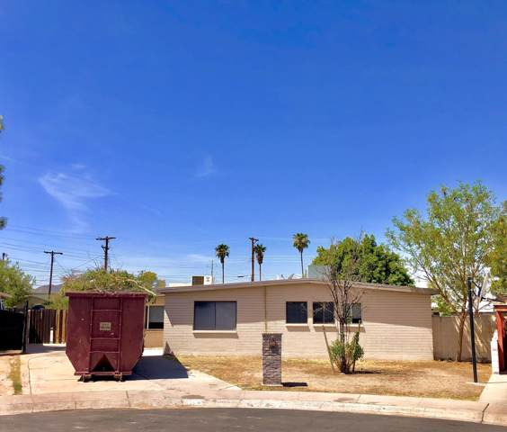 7128 S 9TH Place, Phoenix, AZ 85042 (MLS #5966434) :: The Property Partners at eXp Realty