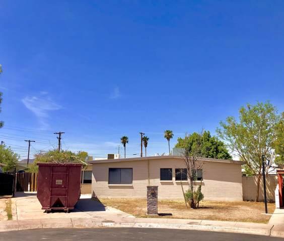 7128 S 9TH Place, Phoenix, AZ 85042 (MLS #5966434) :: Revelation Real Estate