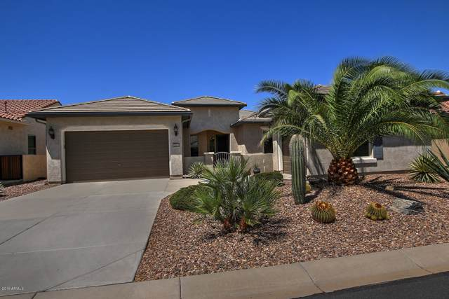 7870 W Yorktown Way, Florence, AZ 85132 (MLS #5966442) :: The Pete Dijkstra Team