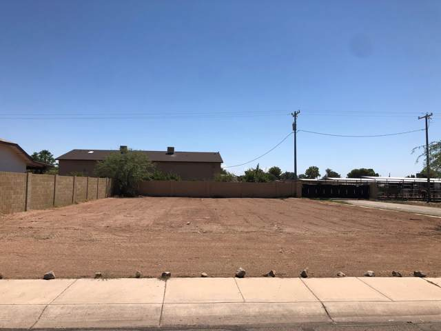 3651 W Oraibi Drive, Glendale, AZ 85308 (MLS #5966444) :: The Ramsey Team