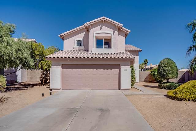 18801 N 39TH Way, Phoenix, AZ 85050 (MLS #5966445) :: Conway Real Estate