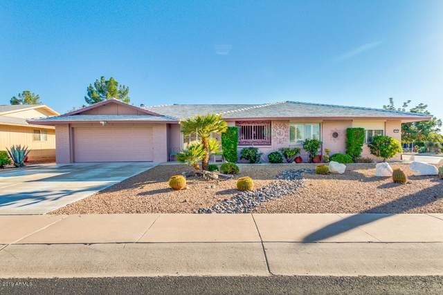 17818 N Lindgren Avenue, Sun City, AZ 85373 (MLS #5966449) :: Occasio Realty