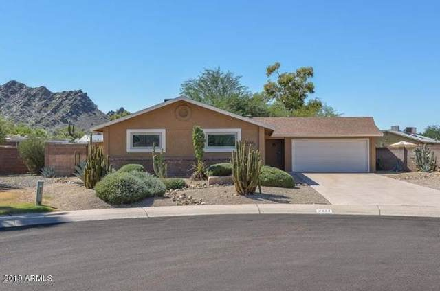 2323 E Shaw Butte Drive, Phoenix, AZ 85028 (MLS #5966458) :: Yost Realty Group at RE/MAX Casa Grande