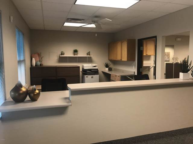 6836 E Brown Road #102, Mesa, AZ 85207 (MLS #5966460) :: Selling AZ Homes Team
