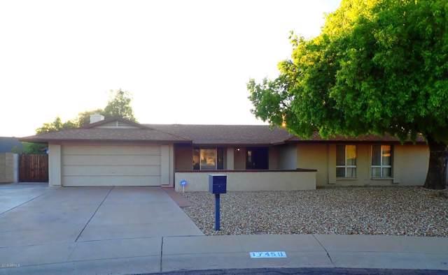 17450 N 60TH Avenue, Glendale, AZ 85308 (MLS #5966464) :: Revelation Real Estate