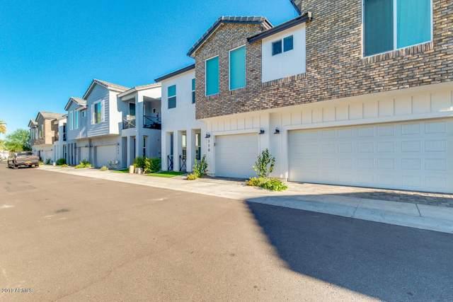 3030 N 38TH Street H116, Phoenix, AZ 85018 (MLS #5966466) :: Selling AZ Homes Team