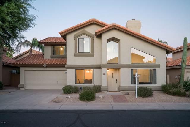 18427 N 44TH Place, Phoenix, AZ 85032 (MLS #5966468) :: Riddle Realty Group - Keller Williams Arizona Realty