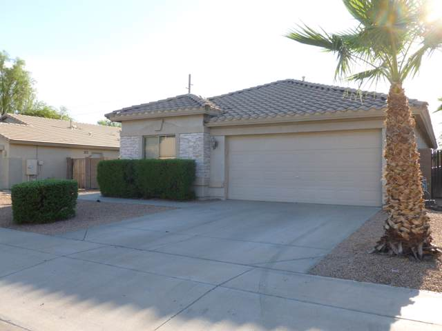 612 S 108TH Place, Mesa, AZ 85208 (MLS #5966470) :: The C4 Group