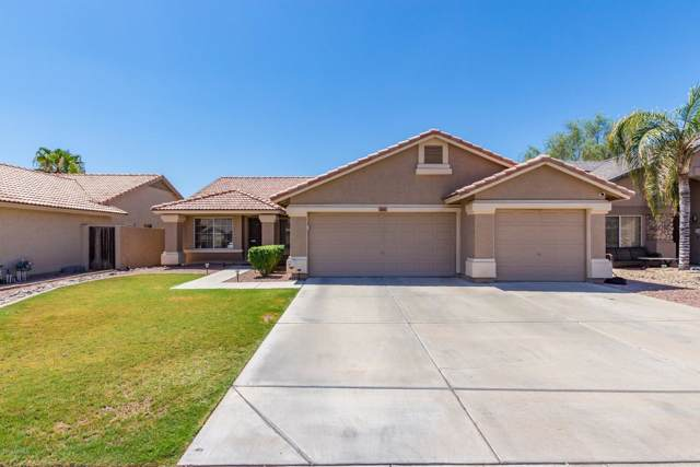 241 E Baylor Lane, Gilbert, AZ 85296 (MLS #5966471) :: The C4 Group
