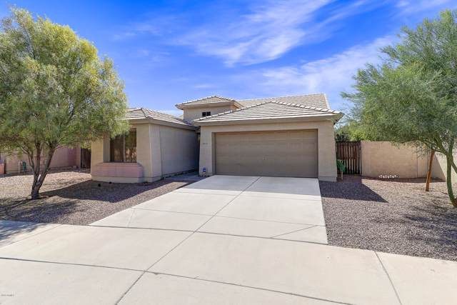 6510 S 18TH Lane, Phoenix, AZ 85041 (MLS #5966476) :: Brett Tanner Home Selling Team
