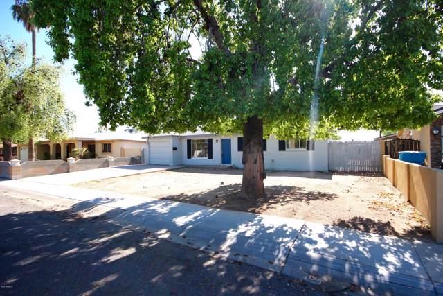 4554 N 50TH Drive, Phoenix, AZ 85031 (MLS #5966483) :: Yost Realty Group at RE/MAX Casa Grande