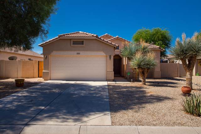3125 E Superior Road, San Tan Valley, AZ 85143 (MLS #5966485) :: The C4 Group