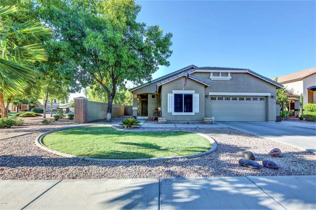 1848 E Los Alamos Street, Gilbert, AZ 85295 (MLS #5966489) :: The C4 Group