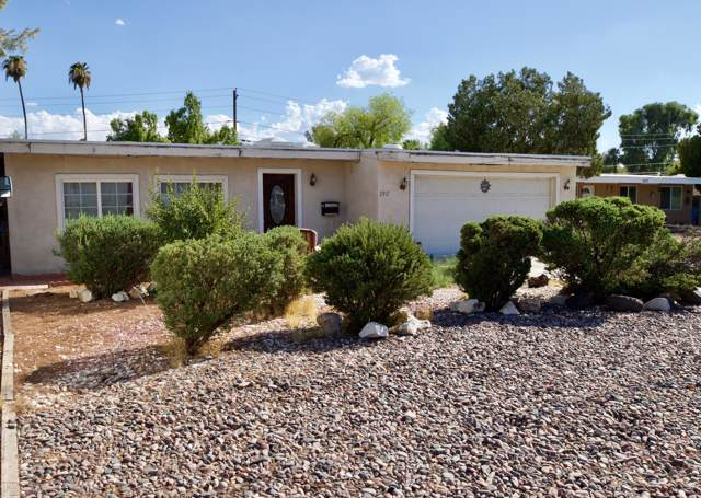 2917 E Osborn Road, Phoenix, AZ 85016 (MLS #5966493) :: Yost Realty Group at RE/MAX Casa Grande